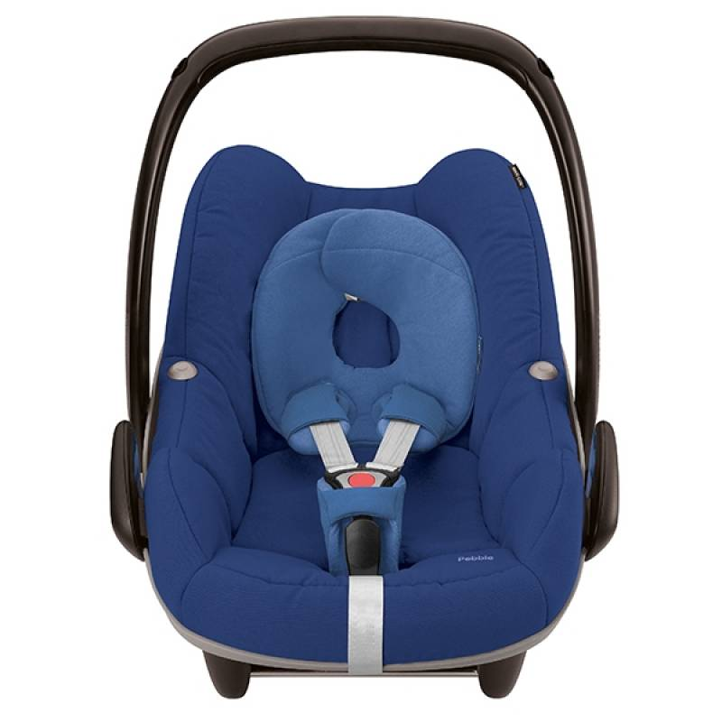 Maxi cosi pebble si ge auto blue base 2016 for Siege auto babideal
