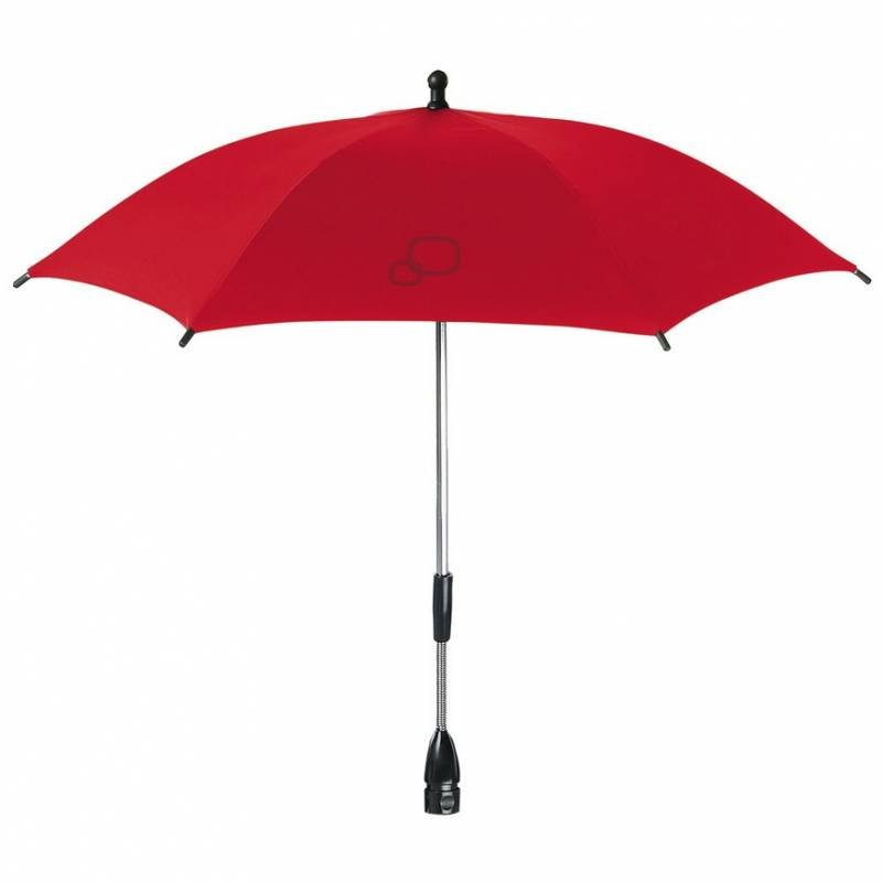 Quinny Parasol | Red Revolution