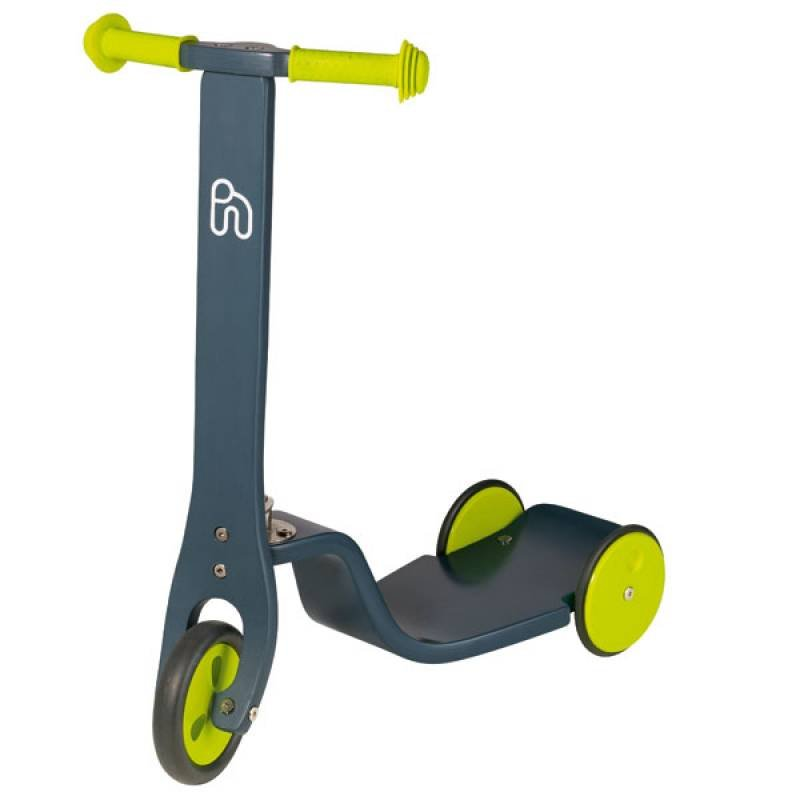 Hoppop Scooti Step | Lime
