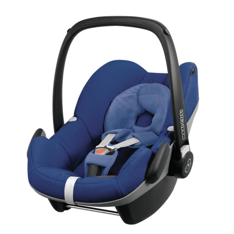 Maxi-Cosi Pebble - Autostoel | Blue Base