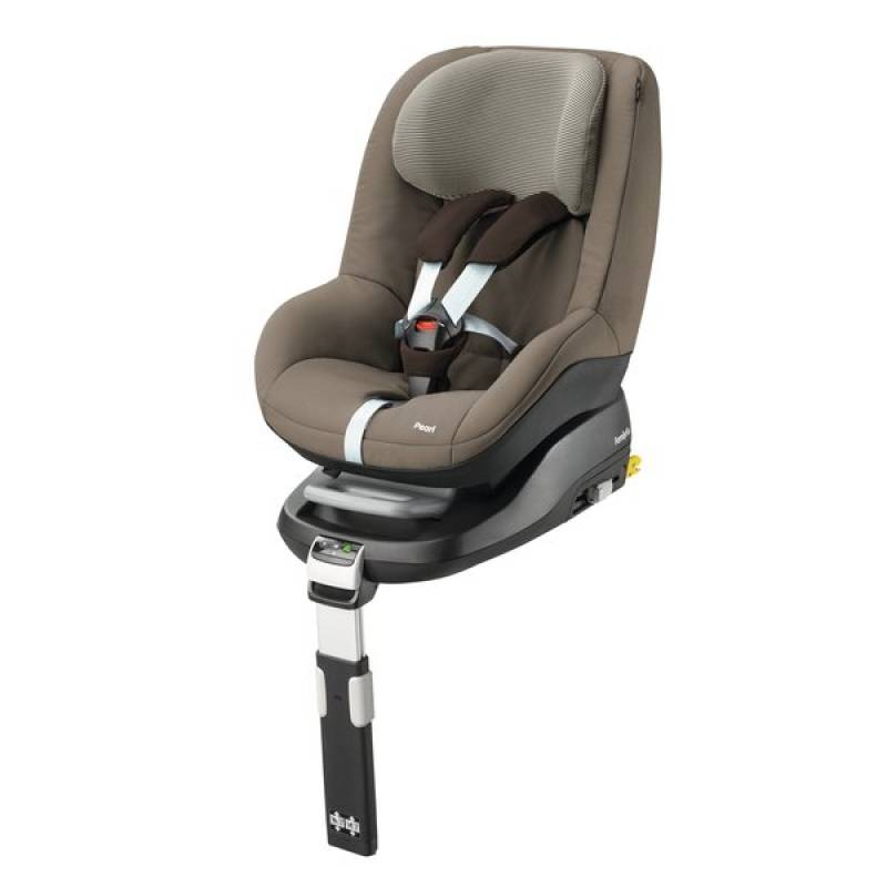 Maxi-Cosi Pearl - autostoel | Earth Brown