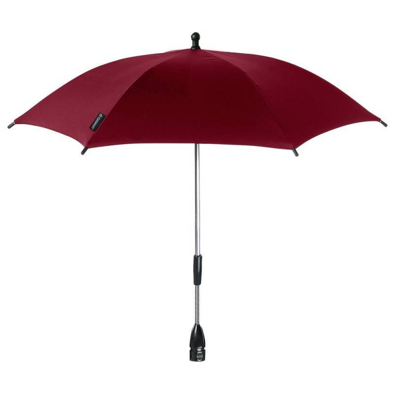 Quinny Parasol | Raspberry Red