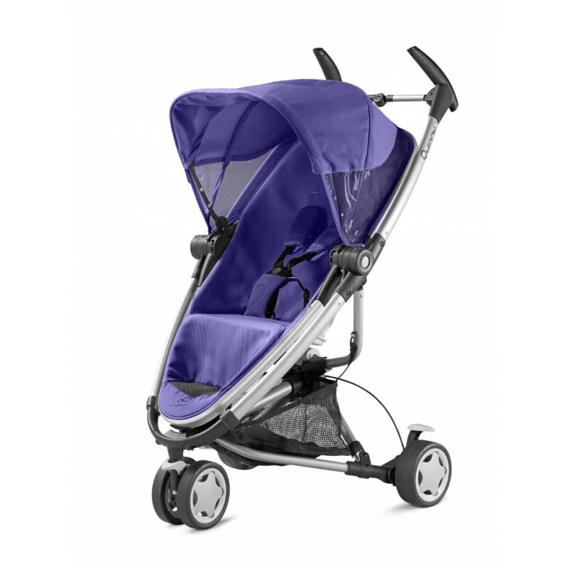 Quinny Zapp Xtra - buggy | Purple Pace