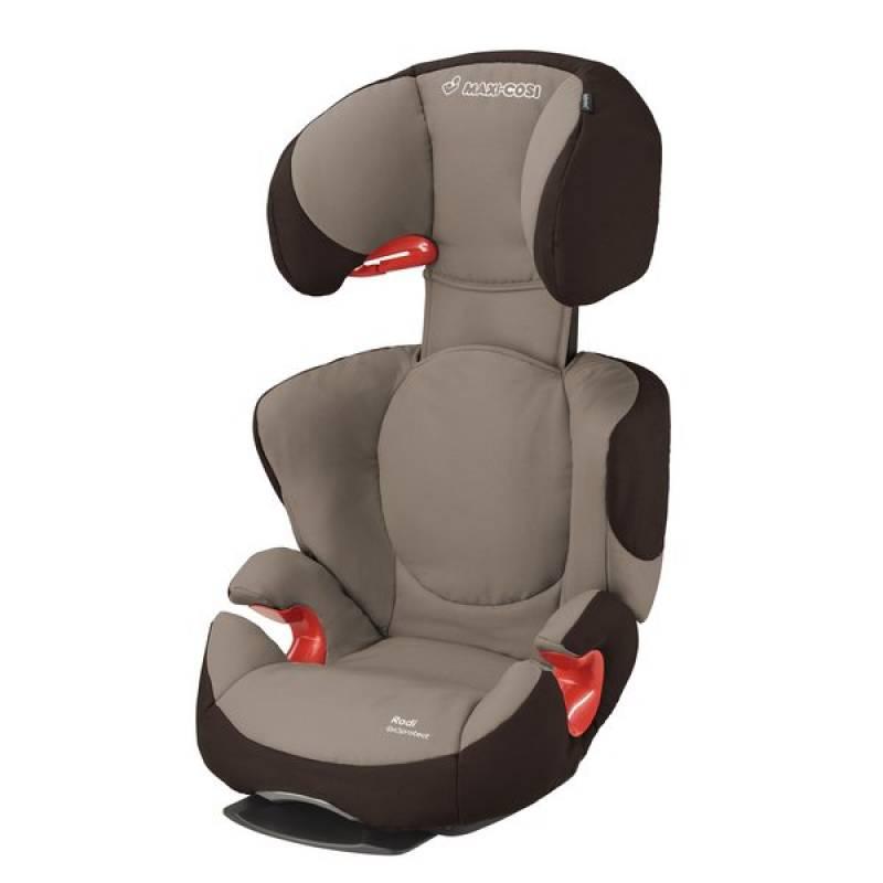 Maxi-Cosi Rodi Airprotect - autostoel | Earth Brown