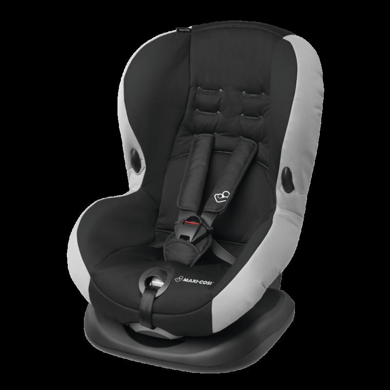 Maxi-Cosi Priori SPS - autostoel   Metal Black