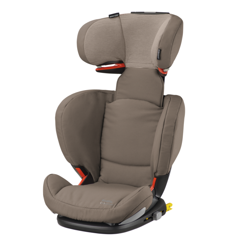 Maxi-Cosi Rodifix Airprotect - autostoel | Earth Brown
