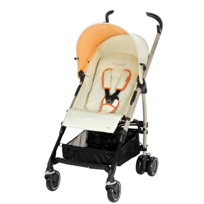 Maxi-Cosi Mila buggy | Natural Bright