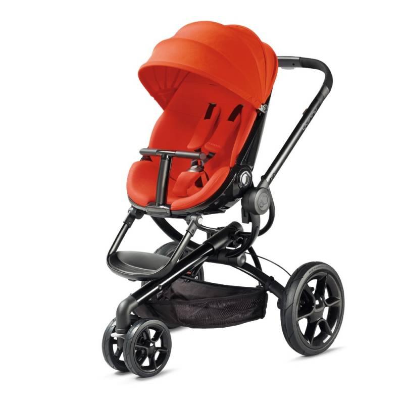 Quinny Moodd - kinderwagen | Red Revolution