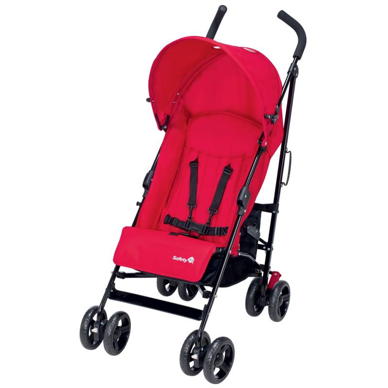 Safety 1st Slim - Buggy | Plain Red