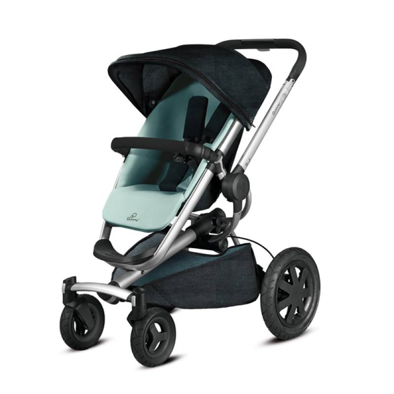 Quinny Buzz 4 Xtra kinderwagen | Novel Nile