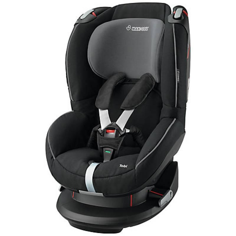 Maxi-Cosi Tobi autostoel | Origami Black
