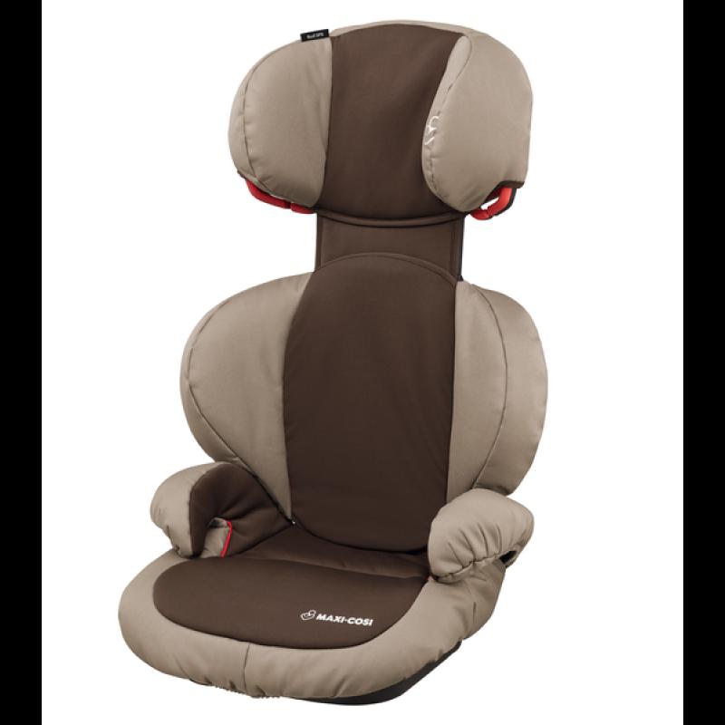 Maxi-Cosi Rodi SPS - autostoel | Oak Brown