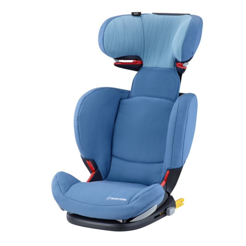 Maxi-Cosi Rodifix Airprotect autostoel | Frequency Blue