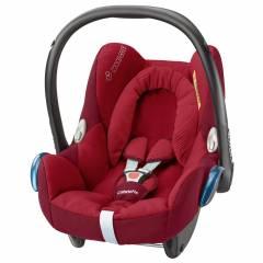 Maxi-Cosi Cabriofix - autostoel | Robin Red