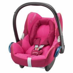 Maxi-Cosi Cabriofix autostoel | Berry Pink