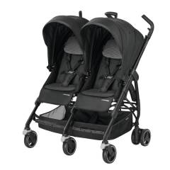 Maxi-Cosi Dana For 2 - Kinderwagen | Black Raven