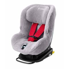 Maxi-Cosi Milofix zomerhoes | Cool Grey