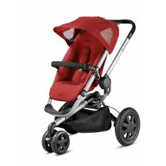 Quinny Buzz 3 kinderwagen | Red Rumour
