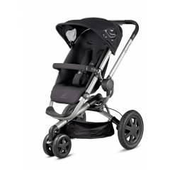 Quinny Buzz 3 - Kinderwagen | Rocking Black