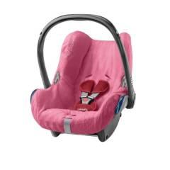Maxi-Cosi CabrioFix - Zomerhoes | Pink