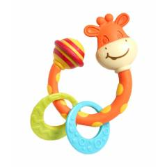 TINY LOVE - Rammelaar / Bijtring Giraffe