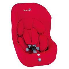 Safety 1st Simply Safe Comfort Full Red