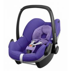 Maxi-Cosi Pebble autostoel | Purple Pace