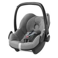 Maxi-Cosi Pebble - autostoel | Concrete Grey