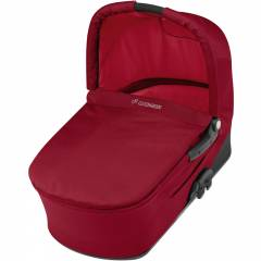 Maxi-Cosi draagmand | Raspberry Red