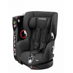 Maxi-Cosi Axiss autostoel | Black Jacquard