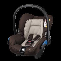 Maxi-Cosi Citi autostoel | Earth Brown