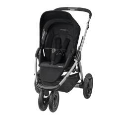 Maxi-Cosi Mura Plus 3 - kinderwagen | Black Crystal