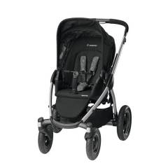 Maxi-Cosi Mura Plus 4 kinderwagen | Digital Black