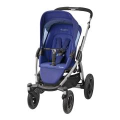 Maxi-Cosi Mura Plus 4 - kinderwagen | River Blue