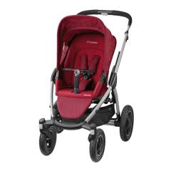 Maxi-Cosi Mura Plus 4 kinderwagen | Robin Red