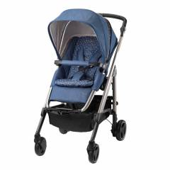 Maxi-Cosi Loola 3 kinderwagen | Denim Hearts