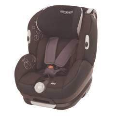 Maxi-Cosi Opal autostoel | Total Black