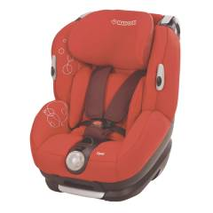 Maxi-Cosi Opal autostoel |Intense Red