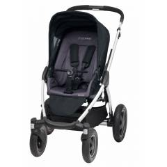 Maxi-Cosi Mura Plus 4 - kinderwagen | Total Black