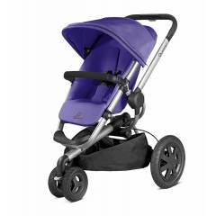 Quinny Buzz 3 Xtra kinderwagen | Purple Pace