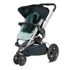 Quinny Buzz 3 Xtra kinderwagen | Novel Nile
