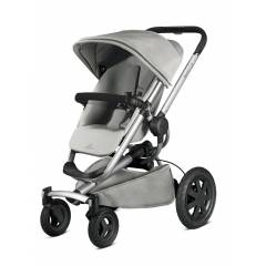 Quinny Buzz 4 Xtra kinderwagen | Grey Gravel