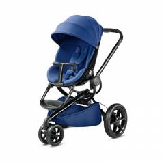 Quinny Moodd - kinderwagen | Blue Base