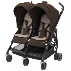 Maxi-Cosi Dana For 2 - Kinderwagen | Earth Brown